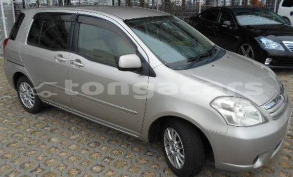 Buy Used Toyota Raum Other Car in Mu'a in Tongatapu