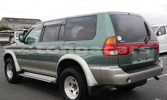 Buy Used Mitsubishi Challenger Other Car in Pangai in Ha'apai