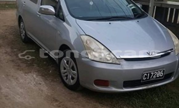 Buy Used Toyota Prius Other Car in Hihifo in Niuas