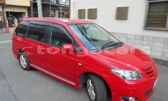 Buy Used Mazda MPV Other Car in Haveloloto in Tongatapu