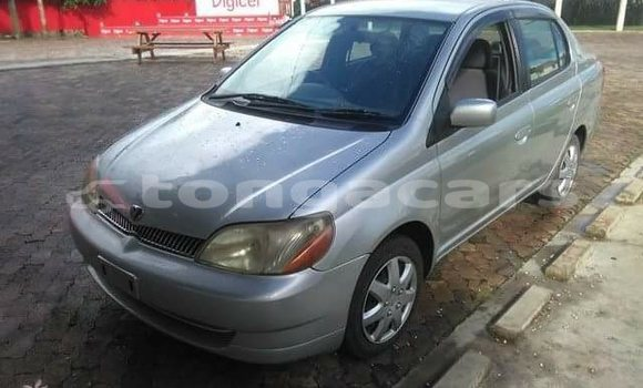 Buy Used Toyota Platz Other Car in Nuku'alofa in Tongatapu