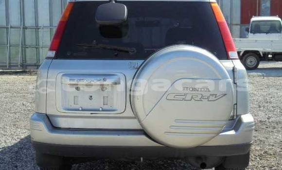 Buy Used Honda CRV Other Car in Mu'a in Tongatapu