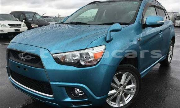 Buy Used Mitsubishi RVR Other Car in Ohonua in Eua