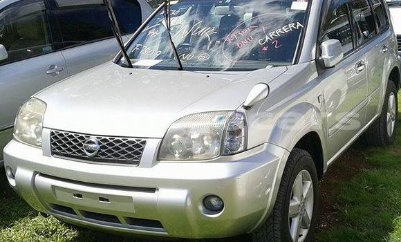 Buy Used Nissan Xtrail Other Car in Haveloloto in Tongatapu