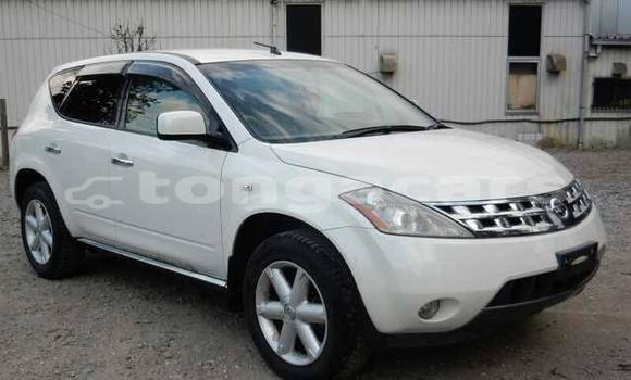Buy Used Nissan Murano Other Car in Haveloloto in Tongatapu
