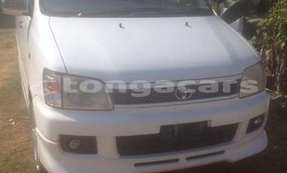 Buy Used Toyota Noah Other Car in Pangai in Ha'apai