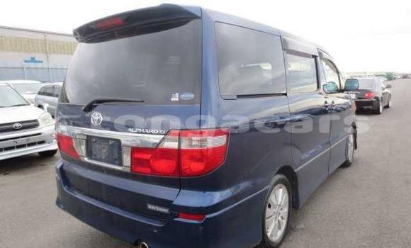 Buy Used Toyota Alphard Other Car in Nuku'alofa in Tongatapu