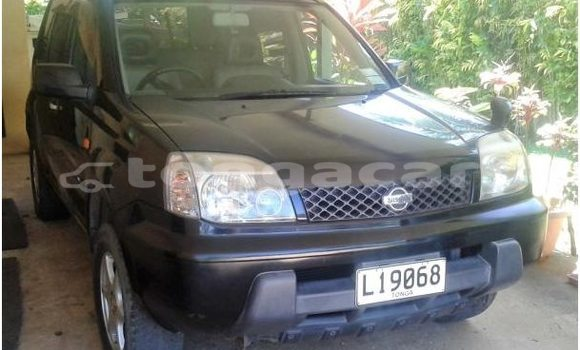 Buy Used Nissan Xtrail Other Car in Nuku'alofa in Tongatapu