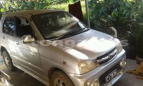 Buy Used Daihatsu Terios Other Car in Tofoa–Koloua in Tongatapu