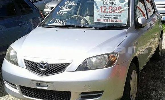 Buy Used Mazda Demio Other Car in Mu'a in Tongatapu