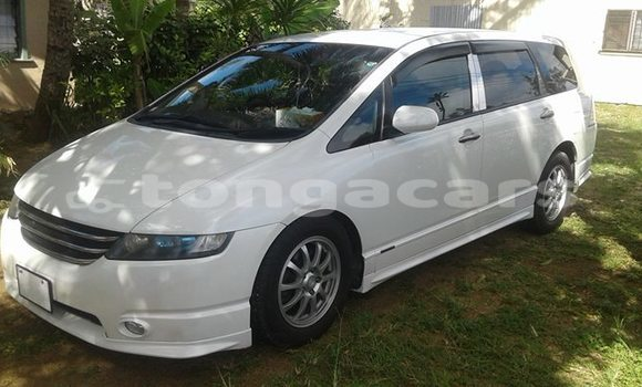 Buy Used Honda Odyssey Other Car in Ohonua in Eua