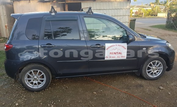 Buy Used Mazda Demio Other Car in Hihifo in Niuas