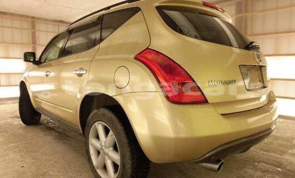 Buy Used Nissan Murano Other Car in Tofoa–Koloua in Tongatapu