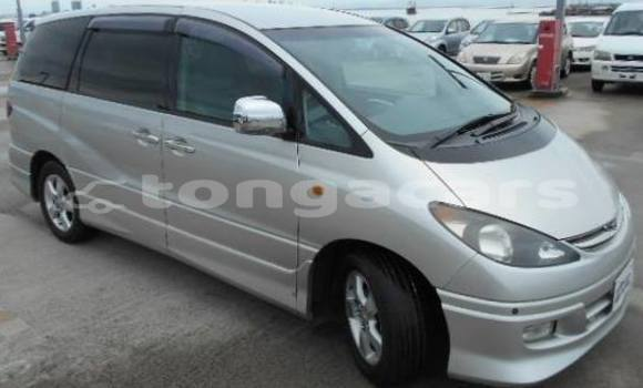 Buy Used Toyota Estima Other Car in Vaini in Tongatapu