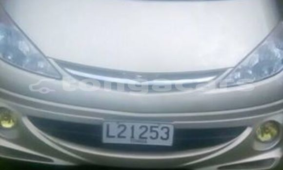 Buy Used Toyota Estima Other Car in Pangai in Ha'apai