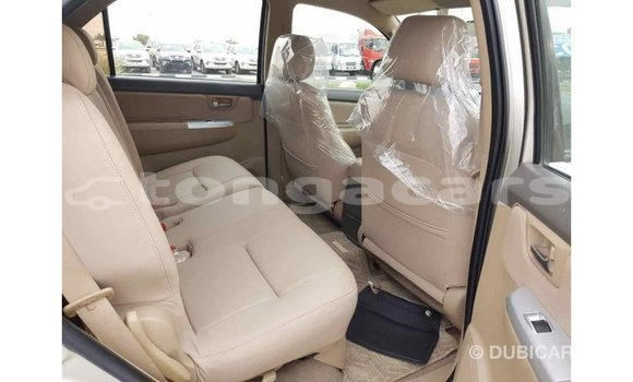 Buy Import Toyota Fortuner Other Car in Import - Dubai in Eua