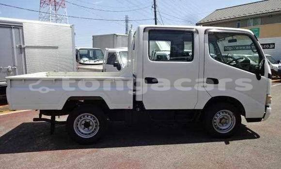 Buy Used Toyota Dyna Other Car in Ohonua in Eua