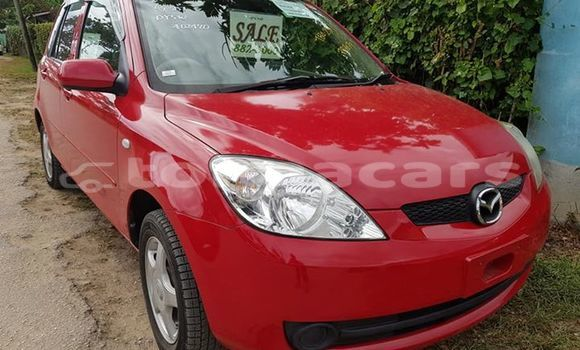 Buy Used Mazda Demio Other Car in Tofoa–Koloua in Tongatapu