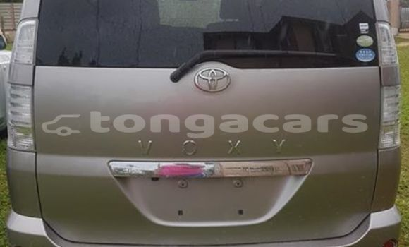 Buy Used Toyota Voxy Other Car in Haveloloto in Tongatapu