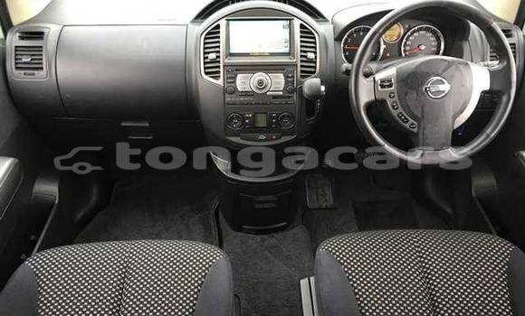 Buy Used Nissan Lafesta Other Car in Vaini in Tongatapu