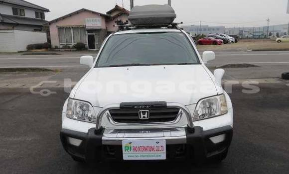 Buy Used Honda CRV Other Car in Hihifo in Niuas