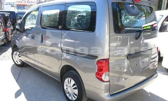 Buy Used Nissan NV200 Other Car in Mu'a in Tongatapu