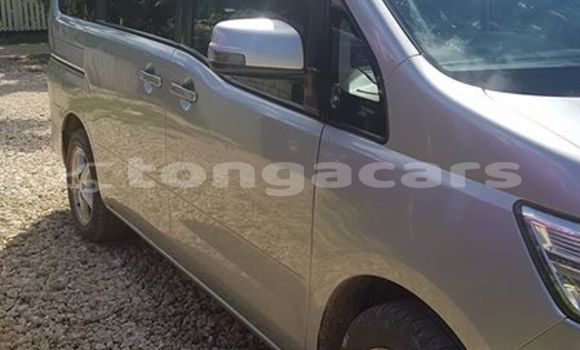 Buy Used Nissan Urvan Other Car in Pangai in Ha'apai