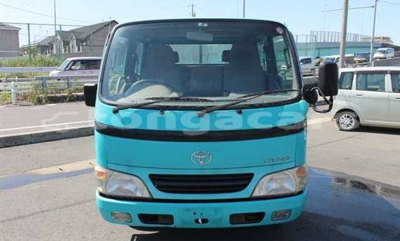 Buy Used Toyota Dyna Other Car in Pangai in Ha'apai