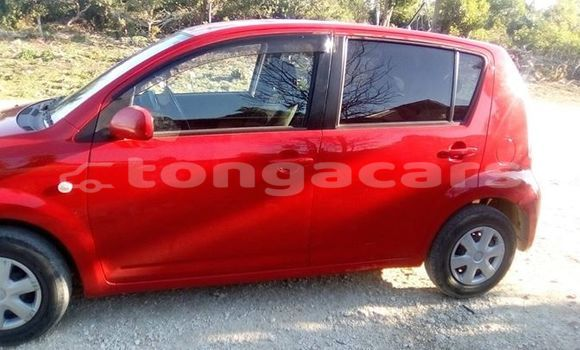 Buy Used Toyota Passo Other Car in Neiafu in Vava'u