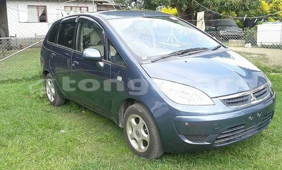 Buy Used Mitsubishi Colt Other Car in Ohonua in Eua