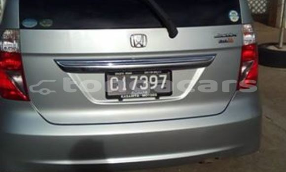 Buy Used Honda Edix Other Car in Tofoa–Koloua in Tongatapu