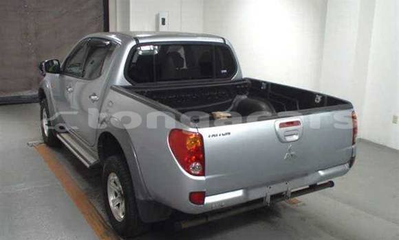 Buy Used Mitsubishi Triton Other Car in Tofoa–Koloua in Tongatapu