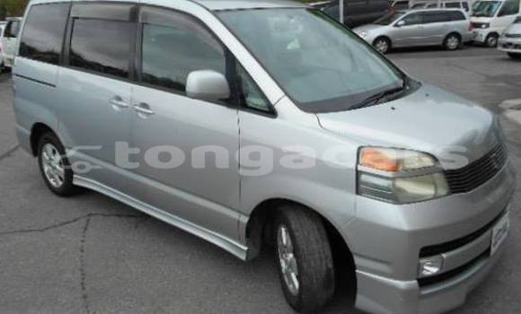 Buy Used Toyota Voxy Other Car in Nuku'alofa in Tongatapu
