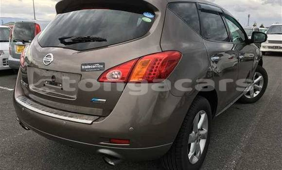 Buy Used Nissan Murano Other Car in Vaini in Tongatapu