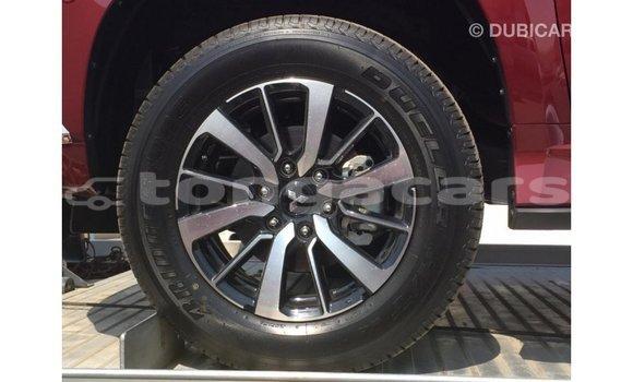 Buy Import Mitsubishi Montero Other Car in Import - Dubai in Eua