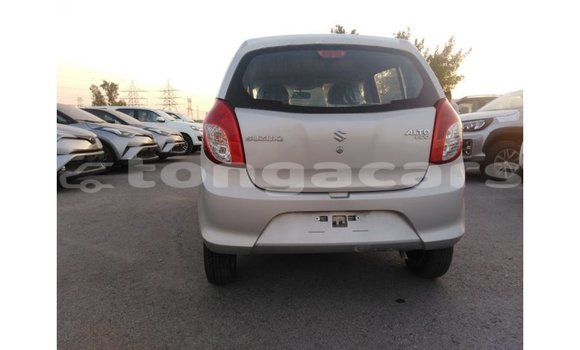 Buy Import Suzuki Alto Other Car in Import - Dubai in Eua