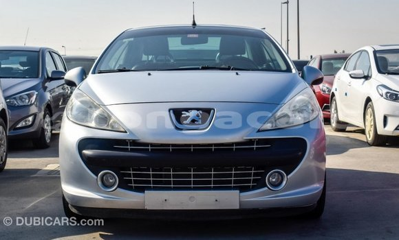 Buy Import Peugeot 207 Other Car in Import - Dubai in Eua