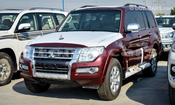 Buy Import Mitsubishi Pajero Other Car in Import - Dubai in Eua