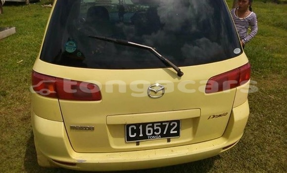 Buy Used Mazda Demio Other Car in Nuku'alofa in Tongatapu