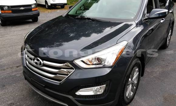 Buy Import Hyundai Santa Fe Other Car in Import - Dubai in Eua