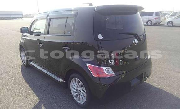Buy Used Toyota bB Black Car in Nuku'alofa in Tongatapu