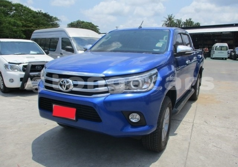 Big with watermark toyota hilux tongatapu nuku alofa 572