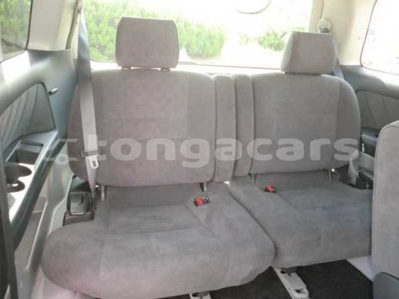 Big with watermark toyota alphard tongatapu nuku alofa 597