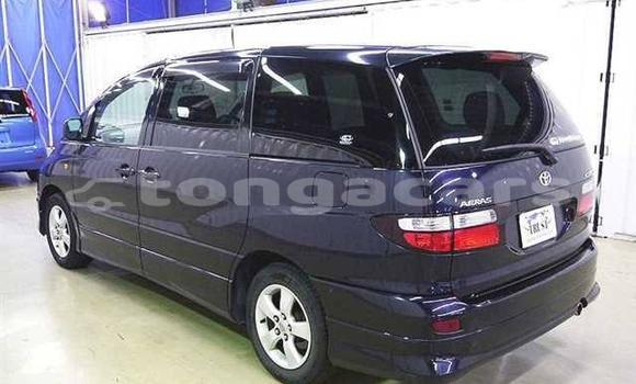 Buy Used Toyota Estima Other Car in Neiafu in Vava'u