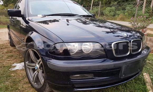 Buy Used BMW 3Series Other Car in Tofoa–Koloua in Tongatapu