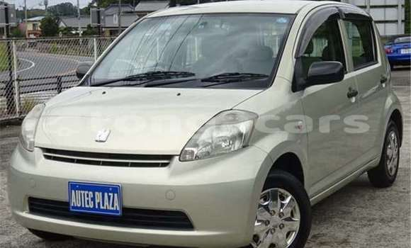 Buy Used Toyota Passo Other Car in Hihifo in Niuas