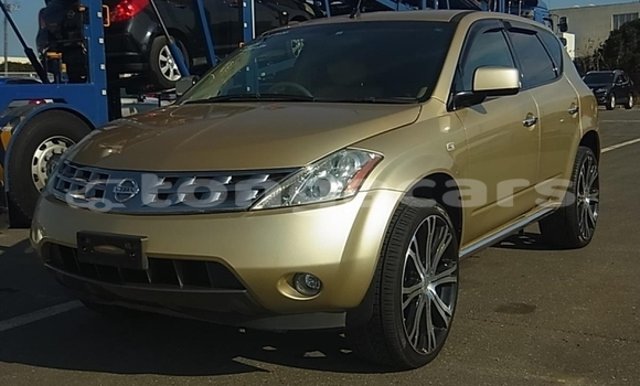 Buy Used Nissan Murano Other Car in Nuku'alofa in Tongatapu
