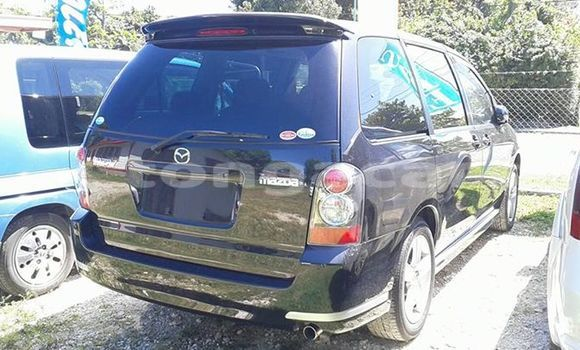 Buy Used Mazda MPV Other Car in Pangai in Ha'apai