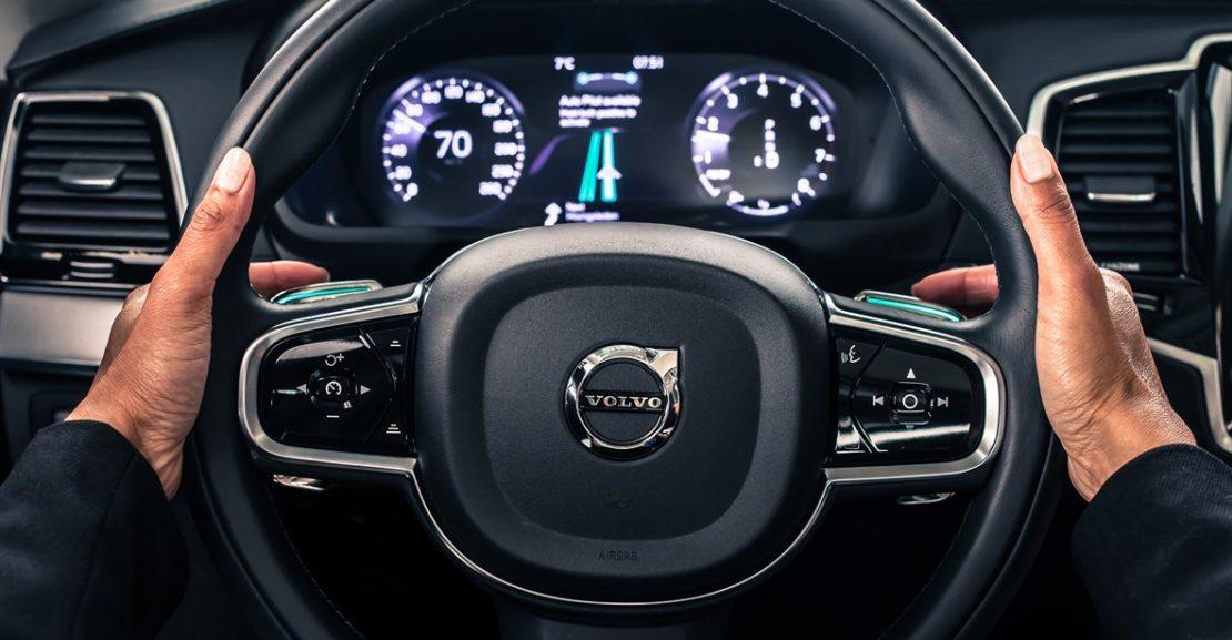 Volvo uber 1110x577
